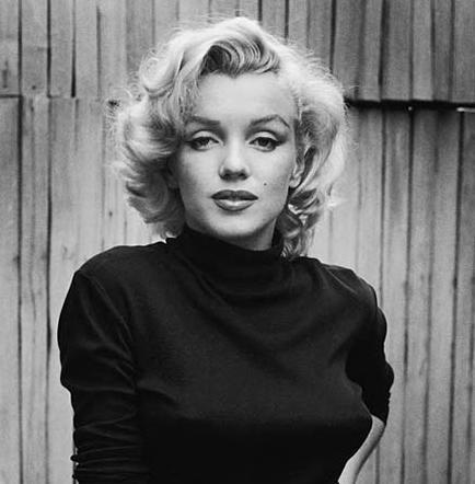 Marilyn habría  confesado su romance