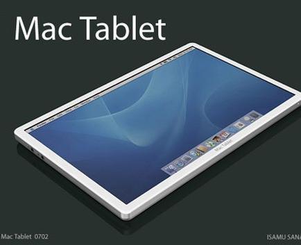 Como no hay nueva iPad, caen envíos de tabletas