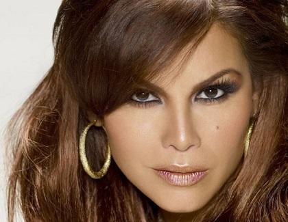 Olga Tañón dice estar comprometida con sus fanáticos