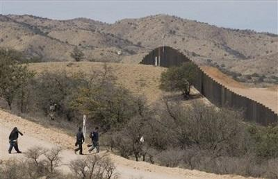Detienen a 56 indocumentados en México