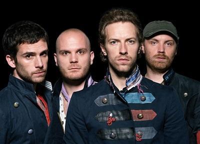 El bebé real concilia el sueño con canciones de Coldplay