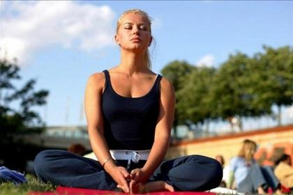 La meditación ayuda a disminuir la ansiedad