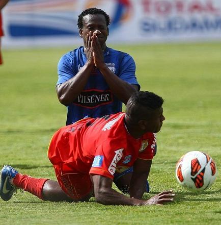 Emelec vence a Huancayo y pasa a la siguiente fase de la Copa Sudamericana