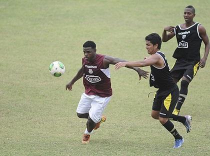 Emelec busca su pase a la Sudamericana