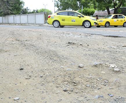 MTOP adjudica 3 calles más, por 2,3 millones, al  consorcio vial Los Ceibos