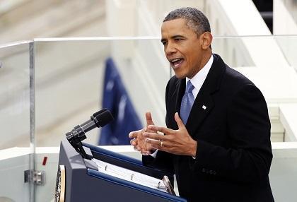 Obama defiende haber tomado precauciones por amenaza terrorista