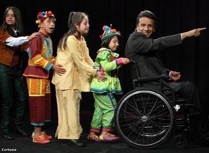 Lenín Moreno sería delegado de la ONU sobre discapacidad