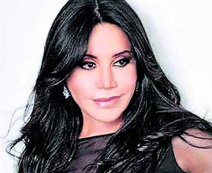 Muere la locutora ecuatoriana Betty Pino