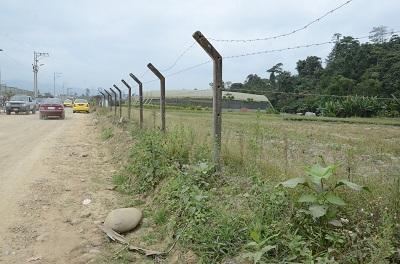 La construcción del bioparque Kasama costará $6 millones