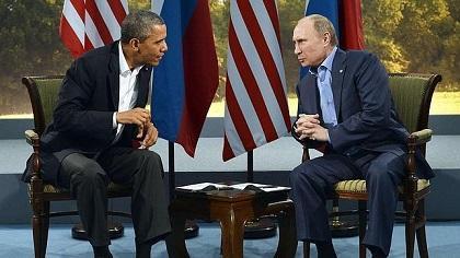 Presidente de EE.UU. no se reunirá con Putin por tensiones por caso Snowden