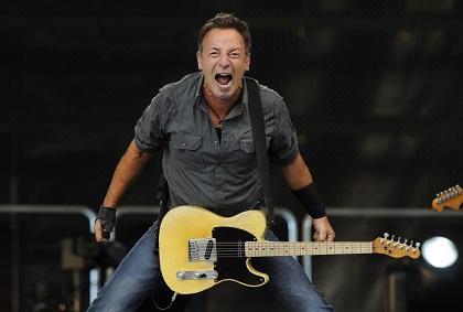 Bruce Springsteen ofrecerá concierto en Buenos Aires en septiembre