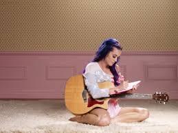 Katy Perry da pistas de su nuevo tema 'Roar'
