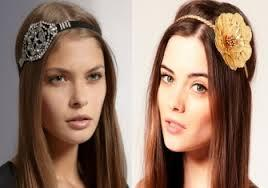Diademas, Accesorios para el cabello