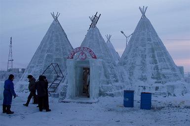 Siberia corre el riesgo de convertirse en un desierto