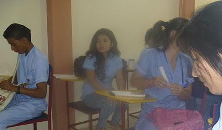 Cenacap formará tecnólogos en enfermería