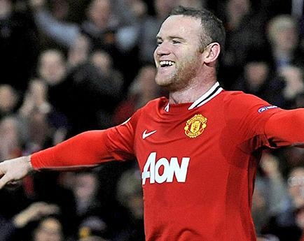 Manchester United dice 'no' a salida de Rooney