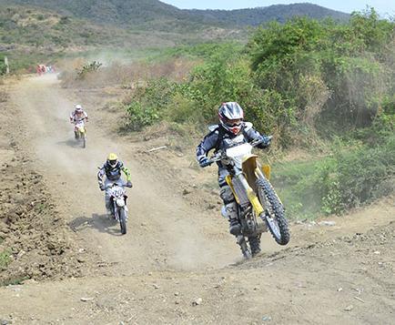 Quinta edición del torneo 'Baja Manabí 500' se corre el sábado
