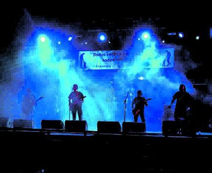 San Clemente acogerá el festival Rock Unido