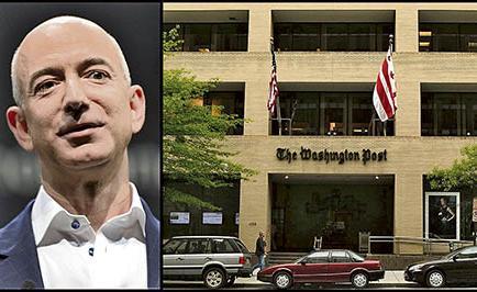 The Washington Post seguirá circulando