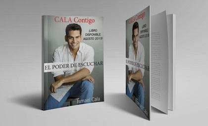 Ismael Cala revela las claves de su éxito en su libro 'El poder de escuchar'