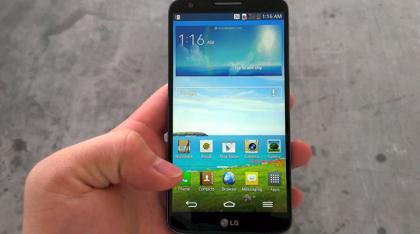El LG L2 irrumpe en el mercado mundial