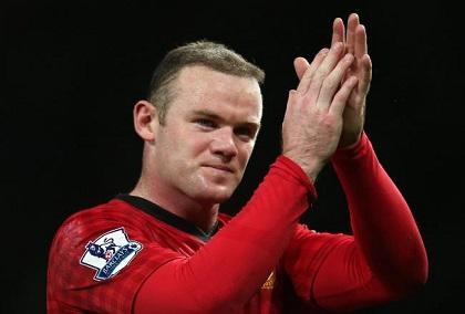 Rooney es convocado para el amistoso contra Escocia
