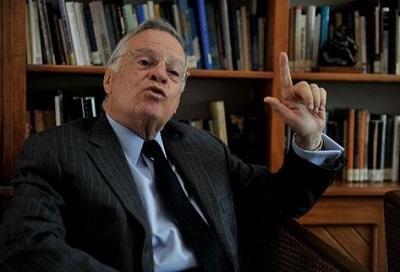 Fiscalía de Costa Rica acusa a expresidente Rodríguez por peculado