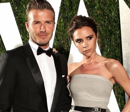 David Beckham busca comprar una antigua mansión de Versace