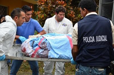 30 testigos declararán hoy por el caso del asesinato de la familia Suárez Maridueña