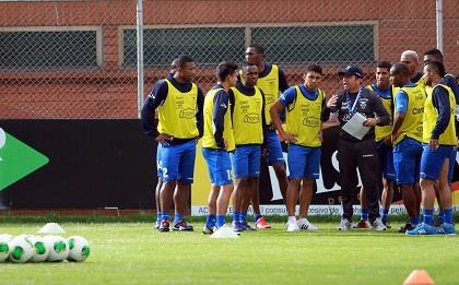 La Selección de Ecuador se ubica en el puesto 17 del ranking de la FIFA