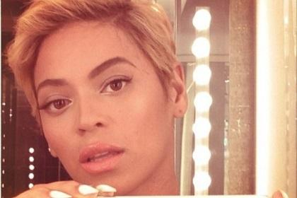 Beyoncé sorprende a sus fans con su nuevo look