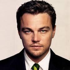 Leonardo DiCaprio produce película de Vikingos