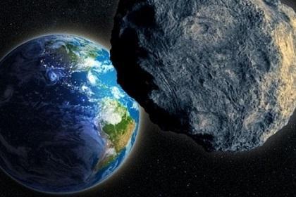 Asteroide de 70 metros pasó cerca de la Tierra el domingo