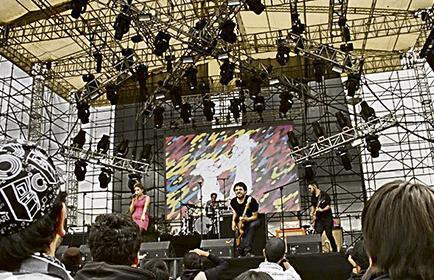 El Quitofest, más que un festival