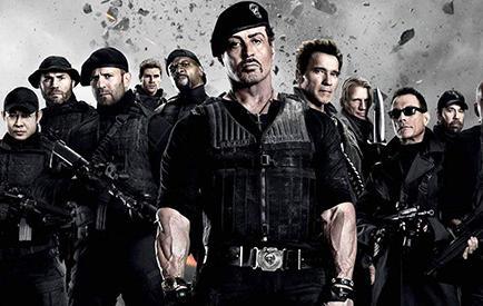 Habrá relevo en 'Los Mercenarios 3'