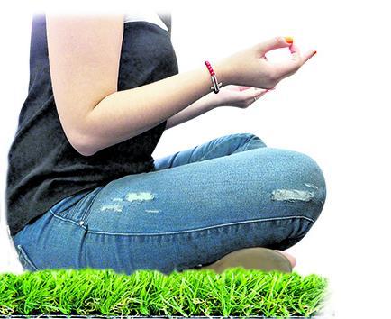 Meditación ayuda a disminuir ansia por tabaco