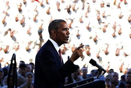 Obama dice que no boicoteará los Juegos de Sochi pese a tensión con Rusia