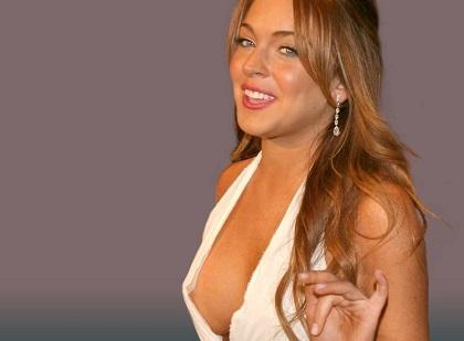 Lindsay Lohan vuelve a las fiestas nocturnas