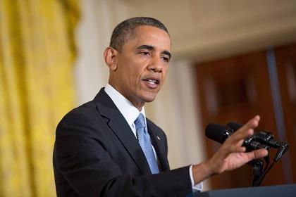 Obama rechaza que Snowden sea un 'patriota' por sus filtraciones