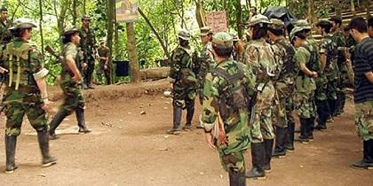 FARC insisten en cambiar Cámara de Representantes por una estructura regional