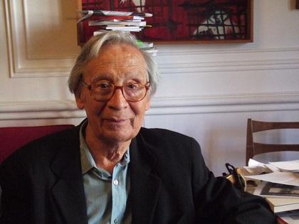 El escritor Urbano Tavares muere a los 89 años