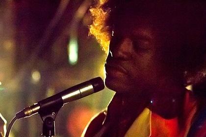 Vocalista de Outkast interpretará a Jimi Hendrix en una película