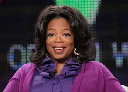Oprah Winfrey denunció que fue víctima de racismo