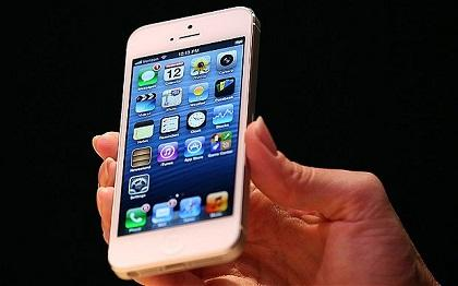 iPhone 5S tendrá cámara de 12 magapixles