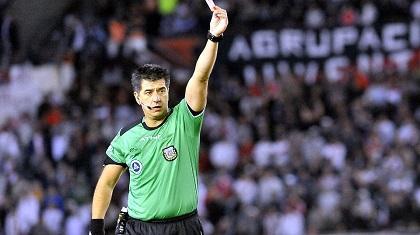 Amenazan de muerte a árbitro por desempeño en partido Belgrano-Boca