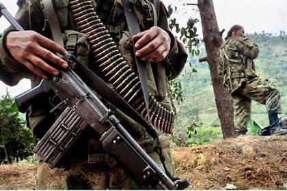 Colombia elogia respuesta de Ecuador a incursión de las FARC en su territorio