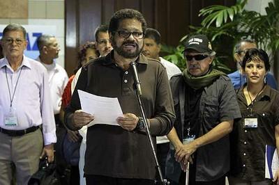 Gobierno colombiano y las FARC inician acuerdos sobre participación política