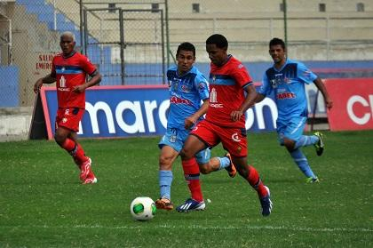 Vídeo: Manta vence 1 - 0 a El Nacional