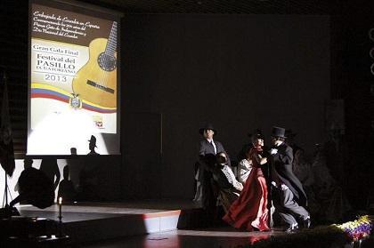 Madrid se convierte en la capital del pasillo con un festival ecuatoriano