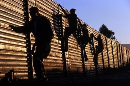 33 migrantes centroamericanos son detenidos en México